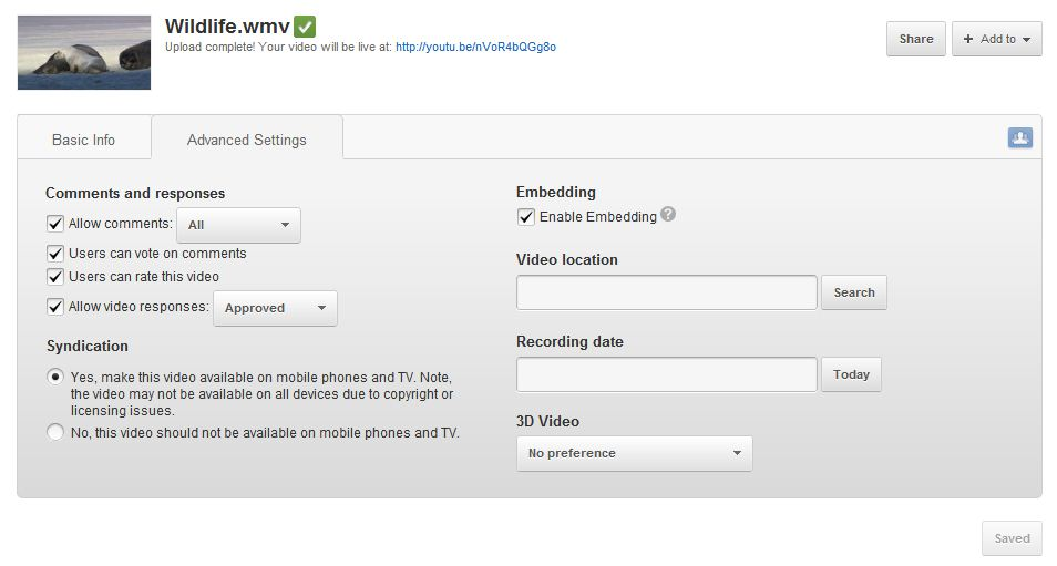 YouTube Settings Teachers and Students Need to Know About